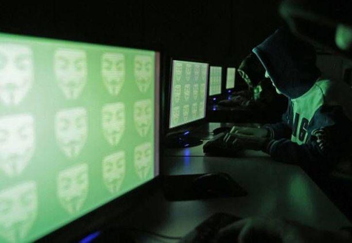Estadísticas emitidas por Kaspersky Lab señalan que aunque la mayoría de los usuarios de Internet está enterado de que existen ciberamenzas, ignoran sobre sus diferentes tipos y cuáles son sus daños. (Reuters)