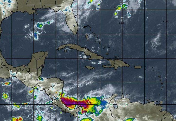 La tempertura mínima para Cancún será de 26 grados. (Redación/SIPSE)