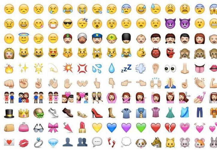 Sony Pictures prepara una película de animación basada en los emojis, los populares símbolos tan habituales en las conversaciones escritas. (lopozdoriga.com)