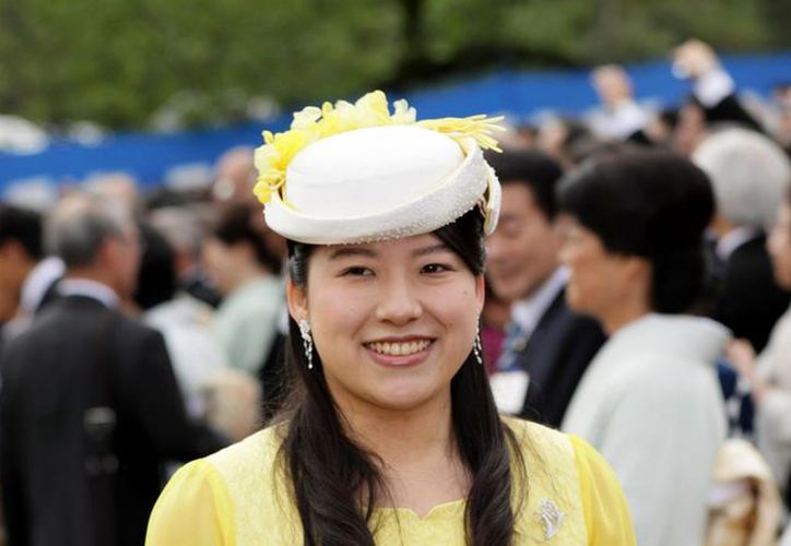 Ayako, la princesa japonesa renuncia la realeza por amor. (Foto: ABC)