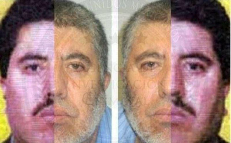 PGR confirma identidad de Vicente Carrillo Fuentes - Grupo Sipse