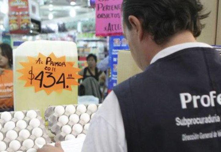 Piden atención y monitoreo permanente para que se respeten los precios y condiciones. (Contexto/Aristegui noticias)