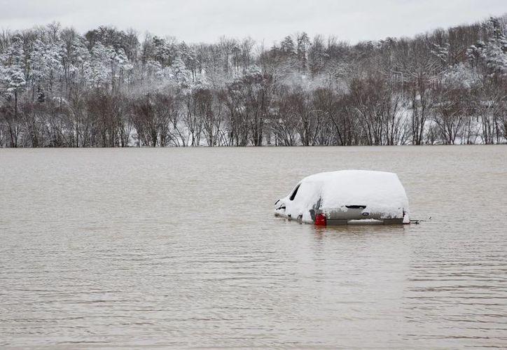'El Niño' suele alterar dramáticamente el clima de algunas zonas del continente americano. (AP)