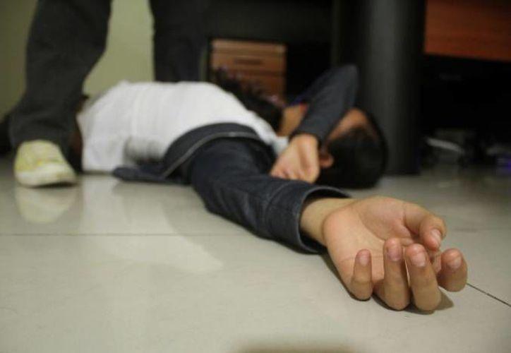 Los tipos de violencia detectados son: sexual, físico, psicológico, patrimonial y abandono. (Sergio Orozco/SIPSE)