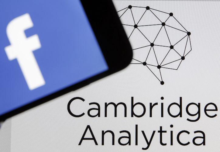 No es la única víctima del escándalo del robo de datos de Facebook. (Foto: Contexto/Internet)