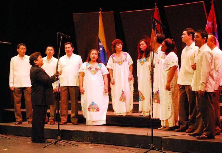 Los grupos participantes ofrecerán un repertorio de música clásica y popular, entre otros géneros. (Milenio Novedades)