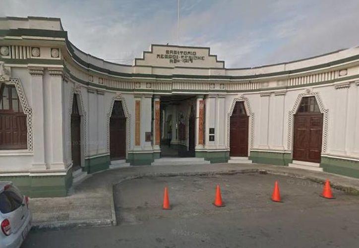 Apuesta por prevenir el suicidio, el Centro Peninsular en Humanidades y Ciencias Sociales (CEPHCIS), de la Universidad Nacional Autónoma de México (UNAM). (SIPSE)