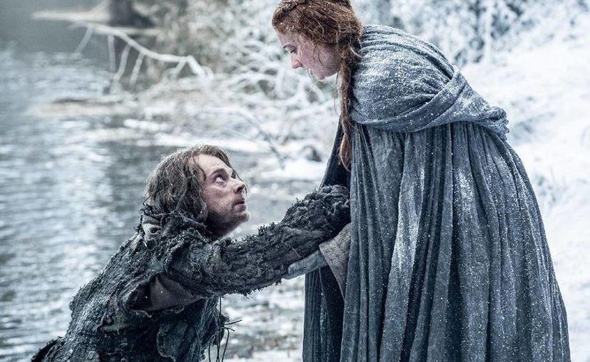 Este domingo 24 de abril arranca la sexta temporada de la serie, a través de HBO.(Foto tomada de HBO)