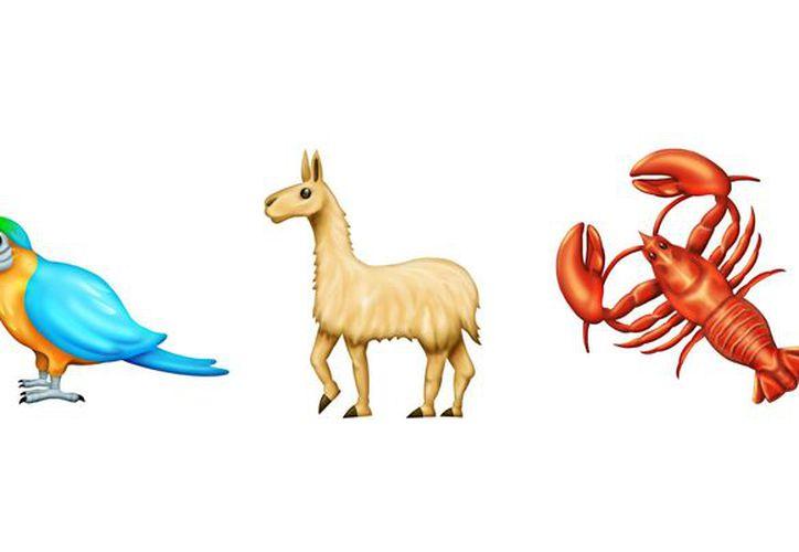 La lista de los emojis aún no es la oficial, se sabrá hasta marzo. (Internet)