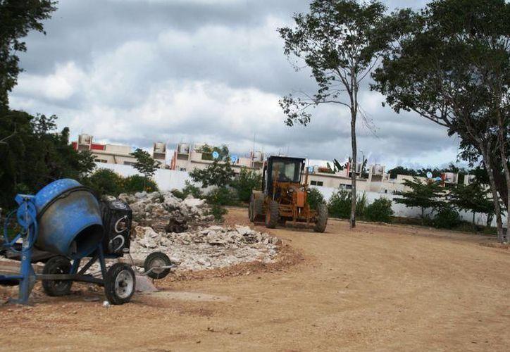 Donan terreno para Tecnológico en Puerto Aventuras, con la finalidad de que la población cubra sus necesidades sin tener que trasladarse. (SIPSE)