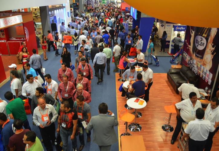 Expo Nacional Ferretera, se ha convertido en un espacio ideal para ampliar oportunidades de negocio.
