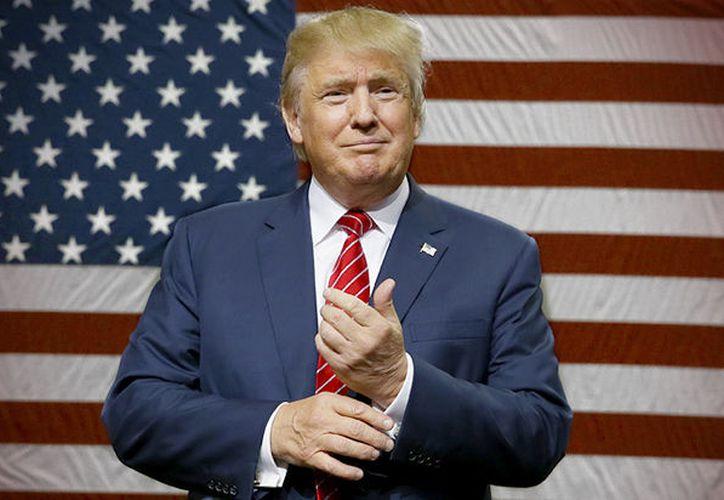 James Clapper y otros dijeron que no hay evidencia de el Presidente de Estados Unidos estuviera coludido con Rusia. (Contexto/Internet)