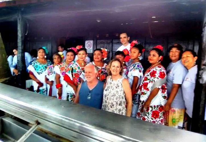 Marineros locales bautizaron al lugar como La Tarraya. (Redacción)