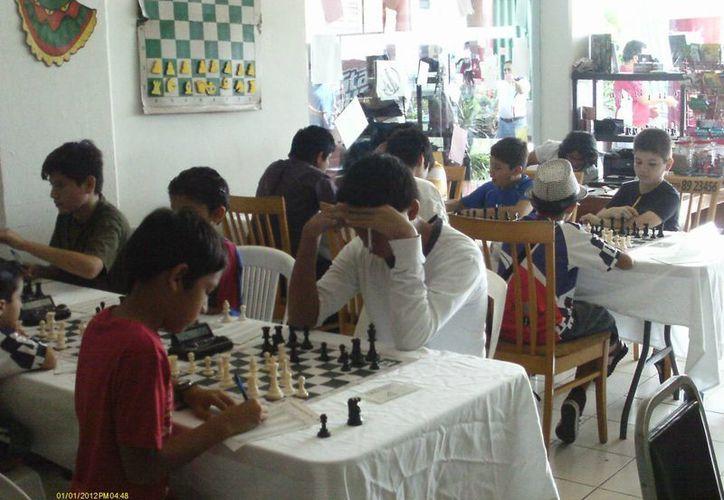 La fase regional se llevara a cabo 12 al 16 de marzo. (Ángel Mazariego/SIPSE)