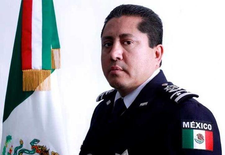 Antonio Vega Michaca, uno de los policías con mayor experiencia y especialización en la investigación sobre casos de secuestro en todo México, fue nombrado titular de la División de Investigación de la Policía Federal. (Twitter @PoliciaFedMx)