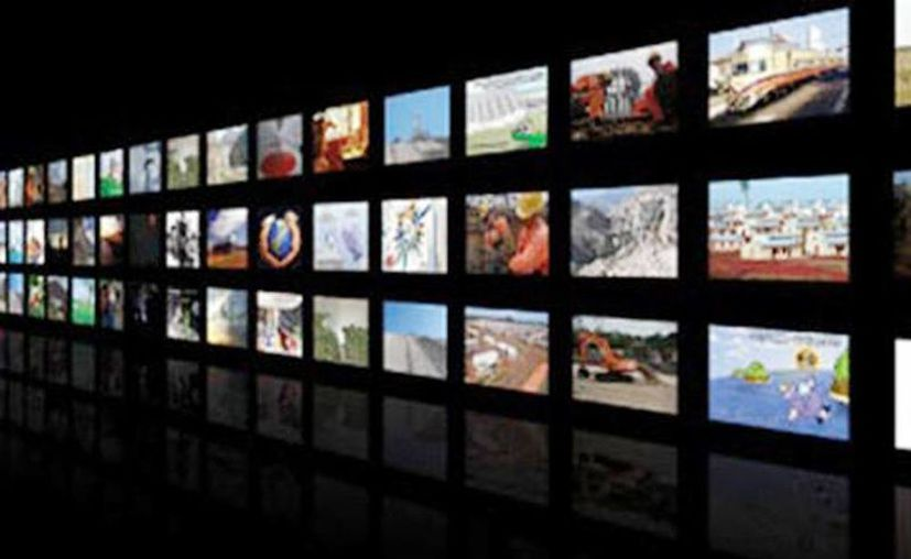 El esquema de licitación aprobado elimina 68 canales que incluía el programa original. (Milenio)