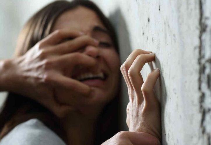 El hombre atacaba a las mujeres por la espalda, por la mañana temprano. (Foto: Contexto)