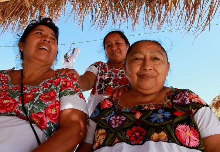 Este sábado 8 de marzo las mujeres yucatecas se suman a la conmemoración del Día Internacional de la Mujer. (SIPSE)