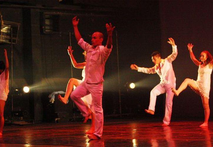 El Oc' Ohtic es el festival más importante de danza en el sureste. (SIPSE)