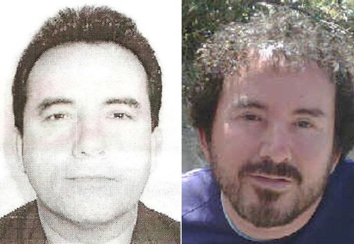 Víctor Emilio Cázares, alias El Licenciado o El Viejo, uno de los hombres más buscados por la justicia estadounidense. (laparednoticias.com)