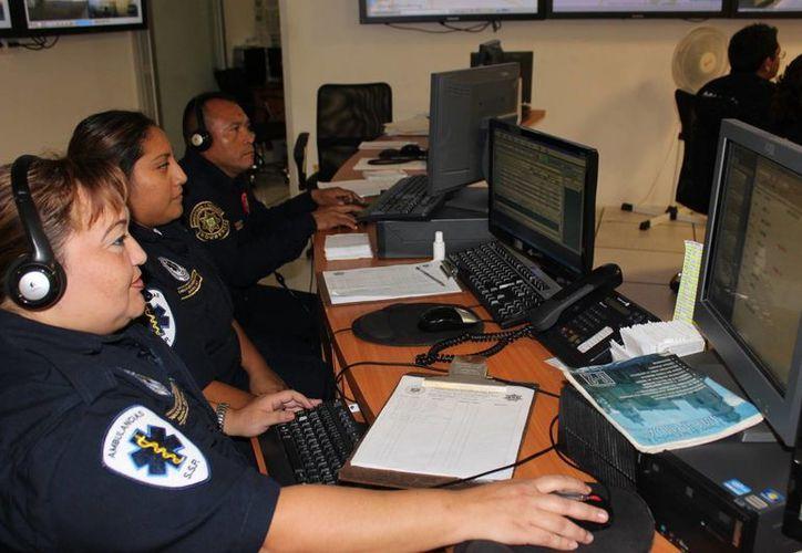 El servicio del '911' será atendido por personal de la Secretaría de Seguridad Pública del Gobierno del Estado. (Archivo/ Milenio Novedades)