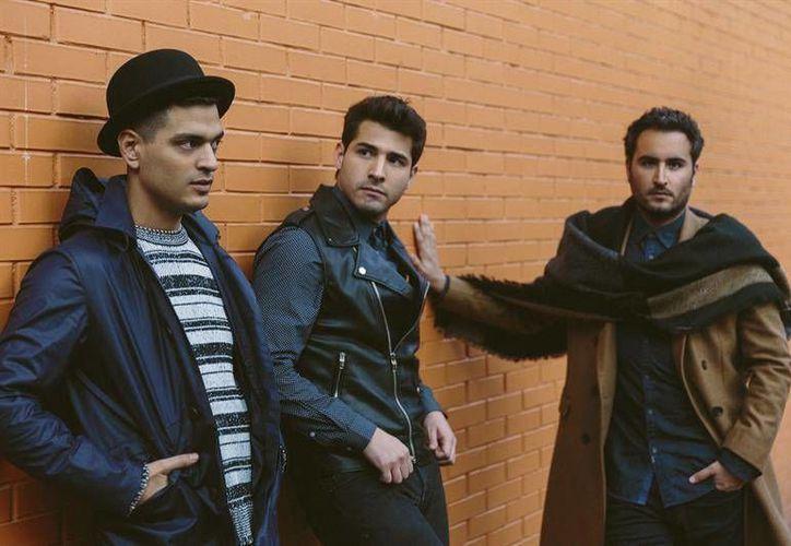 Reik regresa con su nuevo disco 'Des/Amor', el cual saldrá a la venta el próximo 17 de junio. (EFE)