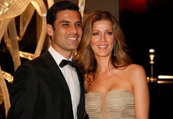 Jaydy Michel y Rafael Márquez iniciaron su historia de amor en 2010. (Contexto)