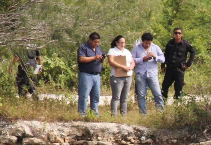Un joven menor de edad falleció horas después de haber ido a nadar al cenote Kashek, cerca de su casa, en Calotmul. (Milenio Novedades/Foto de contexto)