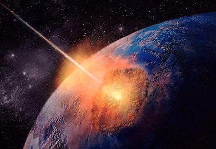 Algunos de los extremos peligros detectados sería un asteroide arrasador. (RT)