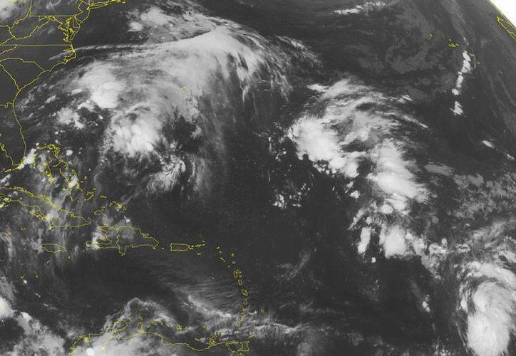 Se prevé que la tormenta tropical 'Ida' adquiera fuerza a su paso por el océano Atlántico. La imagen es de contexto. (AP)