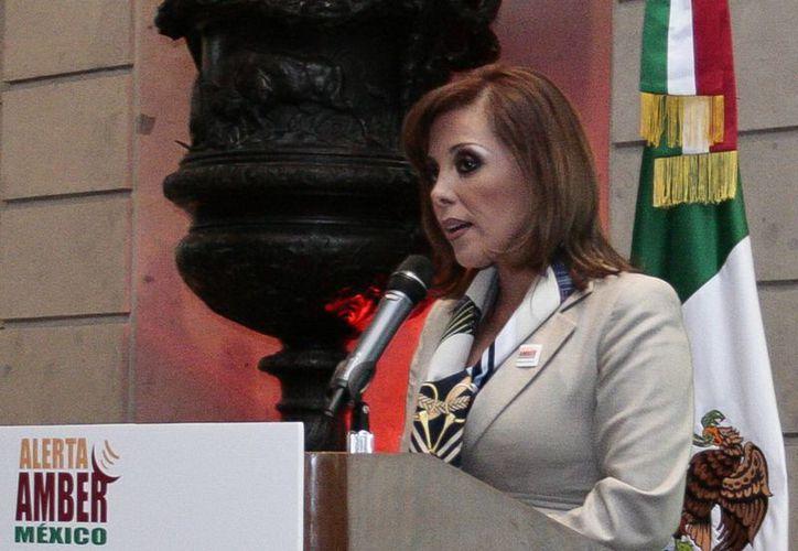 El canciller negó que la designación sea para proteger a Marisela Morales. (Archivo/Notimex)