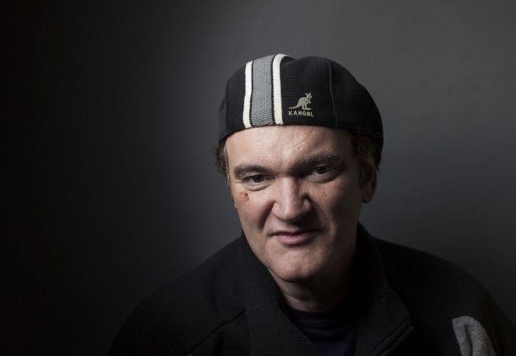 Según Tarantino, Django Unchained no está basada en un hecho real. (Agencias)