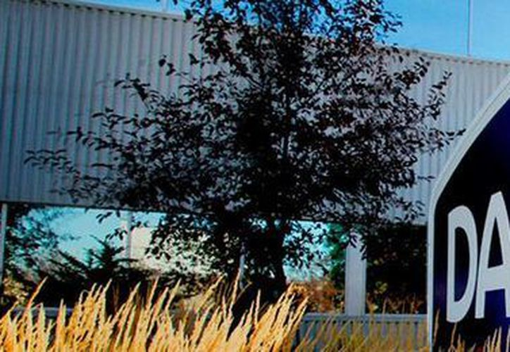 La firma Danone reconoció que Lala le ganó una demanda que interpuso en 2014 para proteger el diseño industrial de un envase. La imagen es de la sede de la firma francesa, en Canadá. (danone.ca)