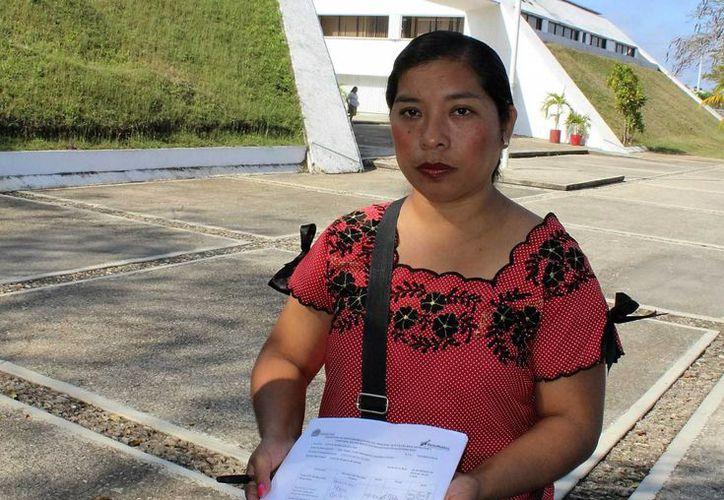 Desde que fueron cesados interpusieron su denuncia el tribunal, misma que se declaró incompetente para seguir el caso. (Carlos Horta/SIPSE)
