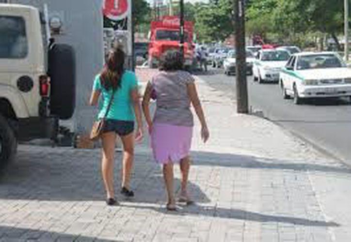 Quintana Roo está entre las 10 entidades que más casos ha atendido al inicio de 2017.