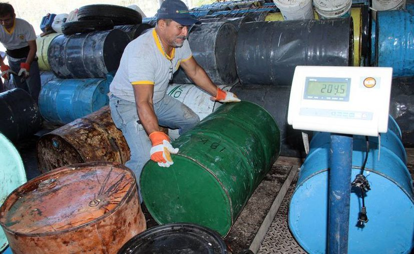 Las exportaciones yucatecas conquistan mercados exclusivos del Medio Oriente. (Milenio Novedades)