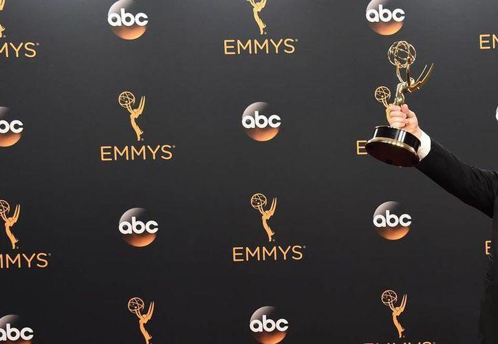 El raiting de los premios Emmy, a lo mejor de la televisión, bajó en comparación con el año pasado. (AP)