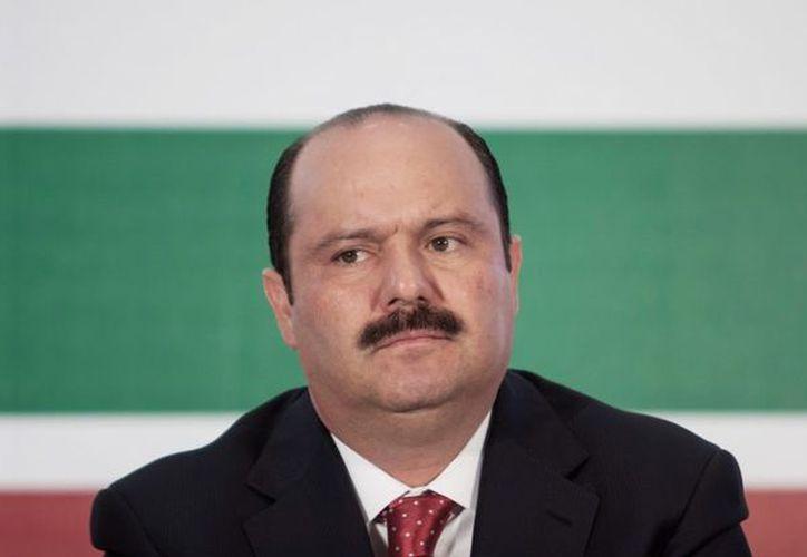 La Pocuraduría presentará esta semana tres solicitudes formales de extradición para el exgobernador de Chihuahua, César Duarte. (Animal Político)