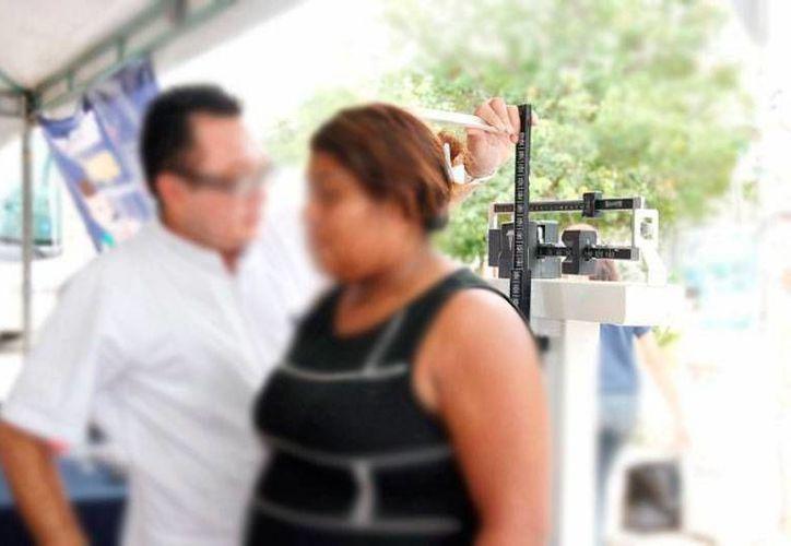 Los problemas de alimentación que 'sufre' la mitad de los yucatecos no necesariamente tienen que ver con hambre, sino también con desnutrición y obesidad. La imagen es sólo de contexto y está utilizada con fines únicamente ilustrativos. (Milenio Novedades)