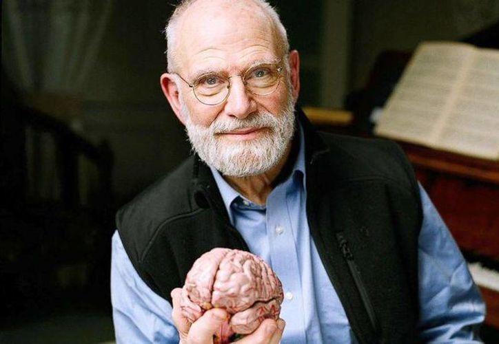 El doctor Oliver Sacks, murió el domingo en su hogar en la ciudad de Nueva York. (Archivo/AP)