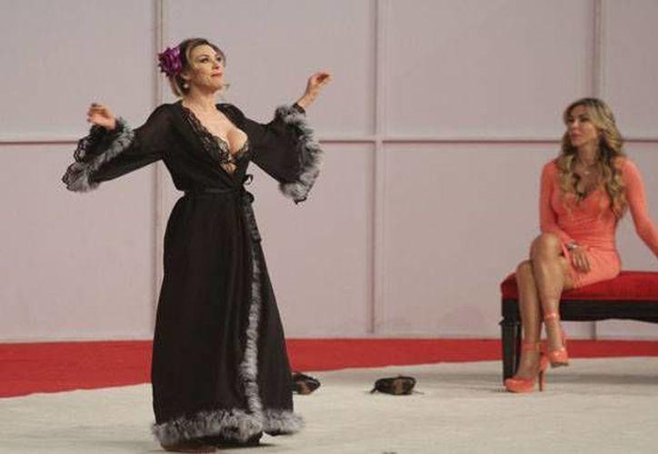 La obra se presentará en la ciudad el lunes 26 de octubre en el Teatro de Cancún. (Contexto/Internet)