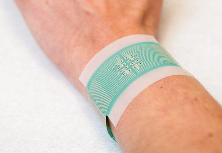 Los científicos aseguran que ya ha sido probado en humanos y se presentaron contraindicaciones. (Foto: University of Bath).