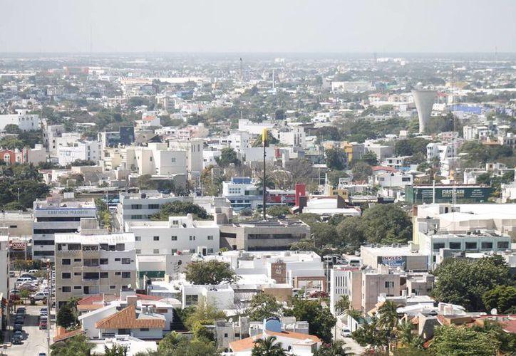 """El proyecto del """"libro verde"""" dará un valor mínimo y máximo a los terrenos. (Israel Leal/SIPSE)"""