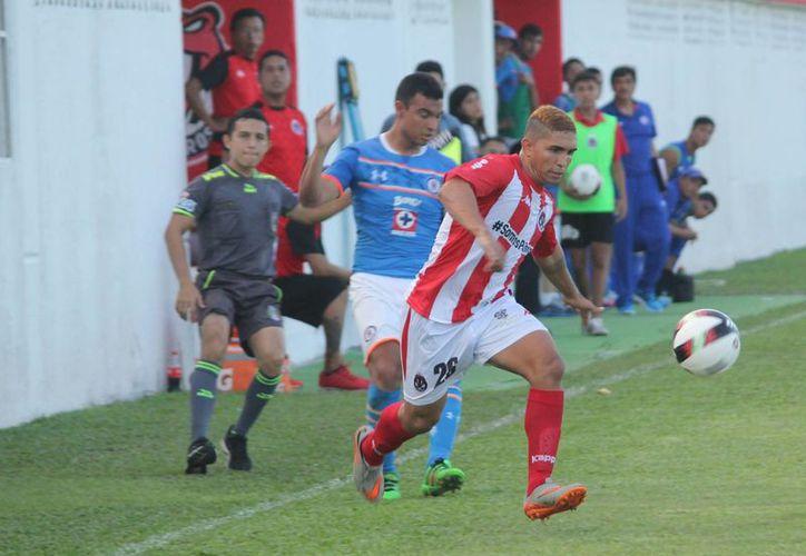 Los cancunenses siguen de líderes, pero ya los presionan. (Ángel Mazariego/SIPSE)