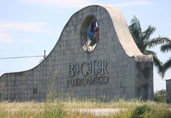 Bacalar fue el décimo municipio en ser conformado en Quintana Roo. (Harold Alcocer/SIPSE)