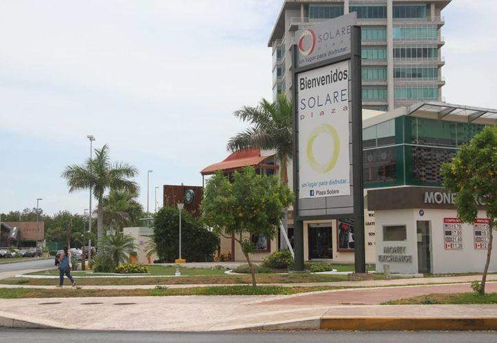 La sede del encuentro será en el bar Rosa Negra, ubicado en Plaza Solare, el 29 de agosto. (Consuelo Javier/SIPSE)