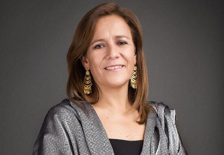 Ex candidata a la presidencia de México se pronuncia en twitter. (foto: SIPSE)