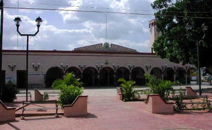 Al menos 50 municipios yucatecos, entre ellos Cacalchén, tienen demandas de exempleados. (SIPSE)