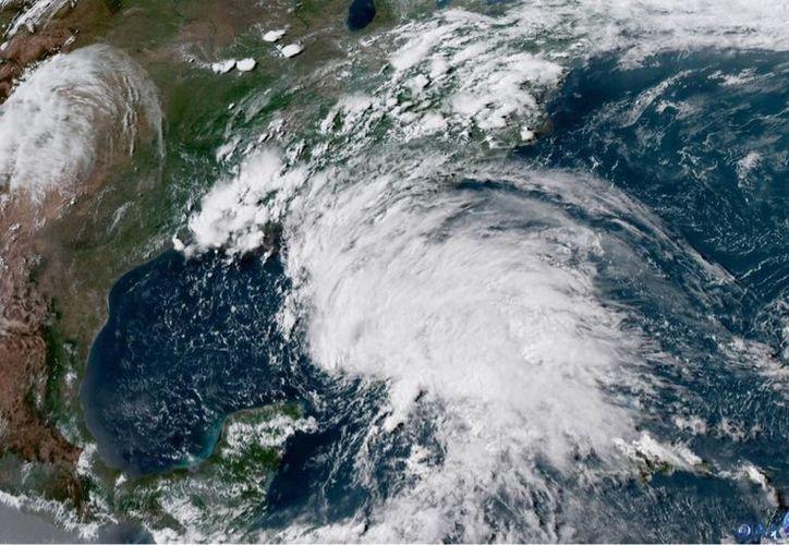 A la fecha se han presentado en el Atlántico un total de cuatro sistemas tropicales con nombre, de los cuales ninguno ha representados riesgos directos para la Península de Yucatán. (Conagua)