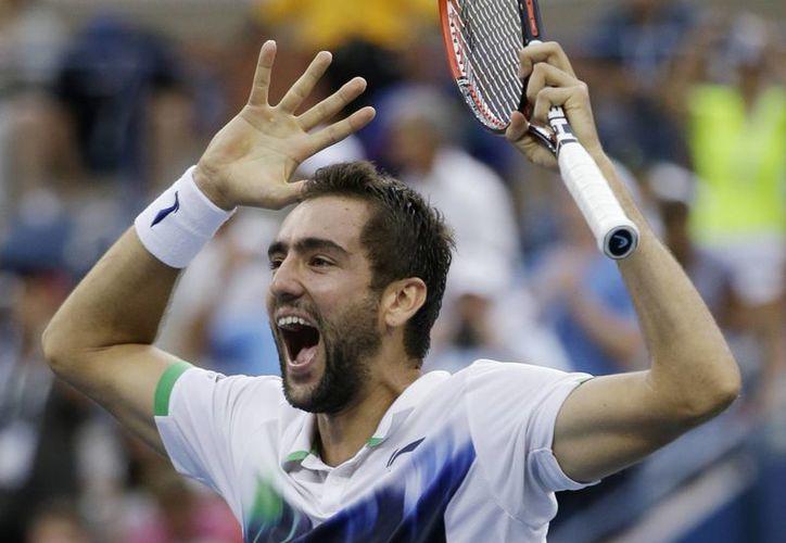 Los médicos le advirtieron al tenista croata ser cuidadoso con su hombro. (Foto: Archivo/AP)